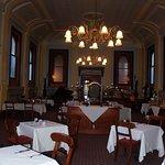 Vue Grand Hotel & Restaurant Foto