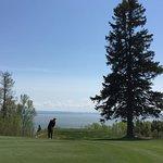 Photo de Fairmont Le Manoir Richelieu Golf Club