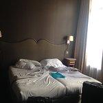 Photo de Hotel Saint Petersbourg