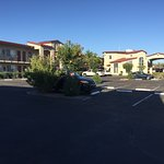Photo de BEST WESTERN China Lake Inn