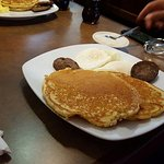 Better Be Hungry for Large and Delicious Breakfast!