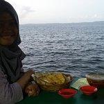 Photo of Fried Banana Malalayang