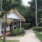 Photo de Lime n Soda Beach Front Resort