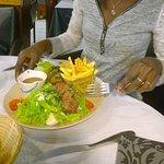 L'assiette Lorraine