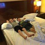 Photo de Marriott Tulsa Hotel Southern Hills