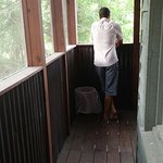 Bayou Cabins Foto