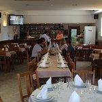 Restaurant (interior)