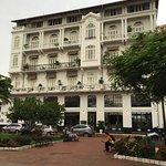 Foto de American Trade Hotel