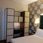 Foto di Enterprise Hotel