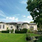 Blairgowrie House