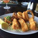 Beach House Restaurant Foto