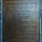 Enger Tower dedicated in 1939