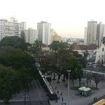 Guaira Palace Hotel Foto