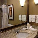 Hilton Garden Inn Salt Lake City Downtown Foto