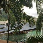 Foto de Hotel Grand Chancellor Palm Cove