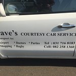 Dave's Courtesy Car Service