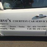 Dave's Courtesy Car Service