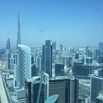 Photo de JW Marriott Marquis Hotel Dubai