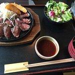 Photo of Charcoal fire grilled meat Nikusho Ushiya Kagurazaka