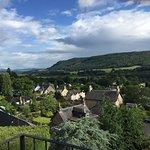 Foto di Knockendarroch House Hotel