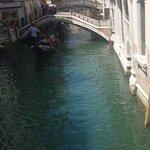 Photo de Bed and Breakfast Venezia