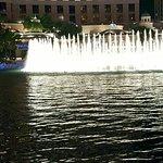 Photo de Fontaines du Bellagio