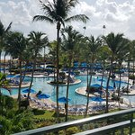 Foto de Wyndham Grand Rio Mar Beach Resort & Spa