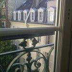 Photo de Hôtel Jean Bart
