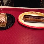 Les Halles Boulangerie Patisserie Foto