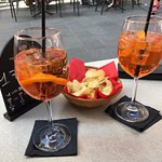 Photo de Antonia's cafe & bar