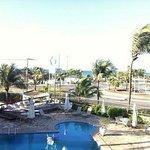 Foto de Mar Brasil Hotel