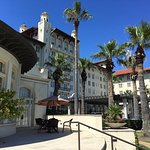 Photo of Hotel Galvez & Spa A Wyndham Grand Hotel