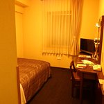 Photo of Hotel Route Inn Isahaya Inter