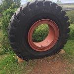 Hull Rust Mine Foto