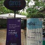 Foto de Dario's