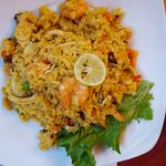 Photo de El Porton Restaurant