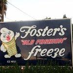 Fosters Freeze, Milpitas, CA