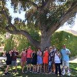 Foto de Grapeline Wine Tours Santa Barbara
