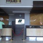 TH Hotel Alor Setar Foto