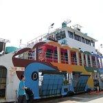 Cijin Island Foto