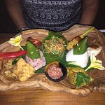 Tapis Restaurant Foto