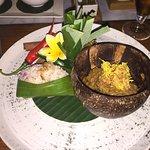 Photo de Tapis Restaurant