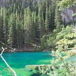 Grassi Lakes, Canmore, Alberta