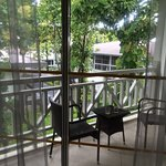 Photo de Century Langkasuka Resort