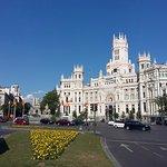 La fuente y el palacio