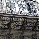 Tour Gaudí y Modernistas Sandemans