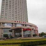 Foto di Friend Plaza Hotel Dandong