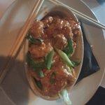Bang bang shrimp. A must have!!!