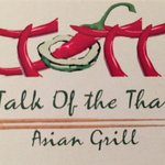 Talk Of The Thai