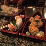 Photo of Samurai Sushi